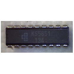 KS5851