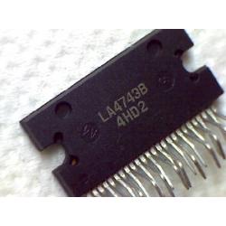 LA4743B