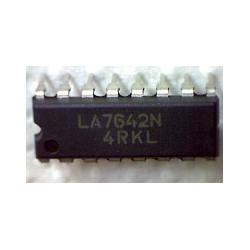 LA7642N