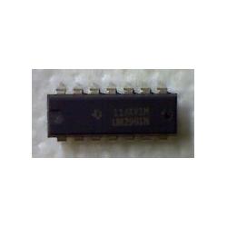 LM2901N  DIP