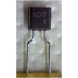 ICP N38 (1.5A 50V)