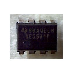 NE5534AN  DIP-8