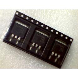 RJP63K2  IGBT N-Channel+d 630v 35a  TO-263 (D2-PAK)