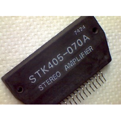 STK405-070A