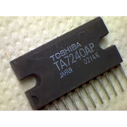 TA7240AP