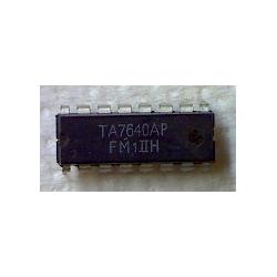 TA7640AP