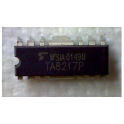 TA8217P