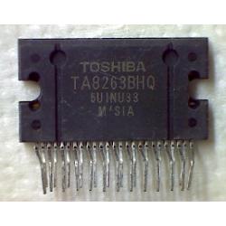 TA8263BHQ