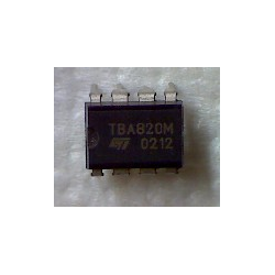 TBA820M