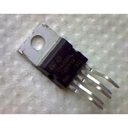 TDA2030A (CD2030A, UTC2030AL)   TO-220/5