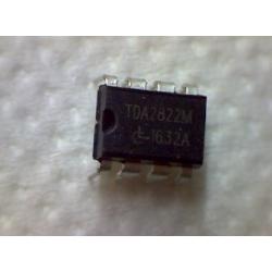 TDA2822M DIP-8