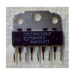 TDA6109JF