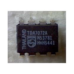 TDA7072A