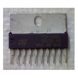 TDA7266L