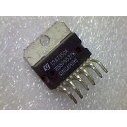 TDA7350A
