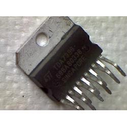 TDA7396