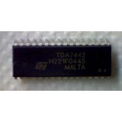 TDA7442