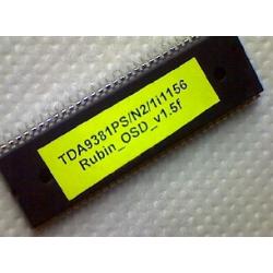 TDA9381PS/N2/1i1156