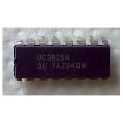 UC3825N  DIP-16