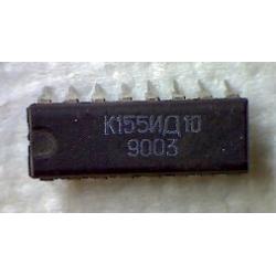 к155ид10