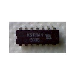 к511ла4
