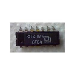 к555ла4