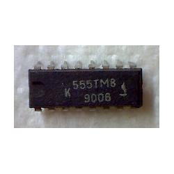 к555тм8