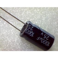 1000mF 25v