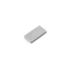 Неодимовый магнит призма 20х10х2 мм