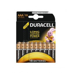 Элем.пит. Duracell LR03 AAA (18BL)
