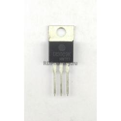 D13009K  NPN 400v 12a 100w TO-220AB BCE