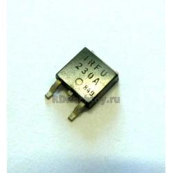 IRFU230A  N-Channel+d 200v 7.5a 50w TO-252 (D-PAK)