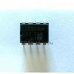 UC3836N  DIP-8