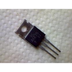 2SA1276  pnp 30v 3a 10w 100MHz TO-220AB