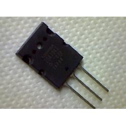 2SA1943  pnp 230v 15a 150w 30MHz TO-264