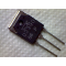 2SD2390  2npn+r 160/150v 10a 100w 55MHz TO-3P