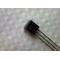 MCR100-8 Тиристор 600В 0,8А TO-92