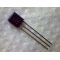 2N3904  npn 60v 0,2a 0.5w >300MHz TO-90