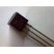 2N2222A  NPN 60V 0,8A 0,5W B>100 TO-92