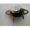 KSD301 115°C 250V 10A термостат нормально замкнутый