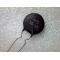 NTC 5D-15  5Ом 6А Терморезистор