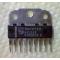 TDA7056B УHЧ 5W BTL (12V/8 Ом)