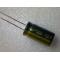 1000mF 25v (10x20) Конденсатор