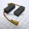 Угольные щетки 01-102 (01-104) Bosch A96  5*8*19 мм
