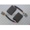 Угольные щетки 01-112 Bosch H-43  6*16*22 мм