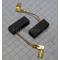 Угольные щетки 01-113 Bosch GBH-2-26  5*8*19 мм