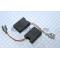 Угольные щетки 01-114 Bosch A-69  6*16*23 мм