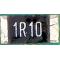 1206 1.1 Ом 0.25Вт, 1% резистор
