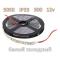 SMD 5050-300-12 IP33 840Lm Белый холодный (двухслойная) Светодиодная лента