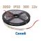 SMD 5050-300-12 IP33 780Lm Синий (двухслойная) Светодиодная лента